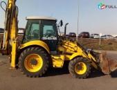 Jcb cat traktor traktr traktori carayutyun katarum enq hoxain ashxatanqner match