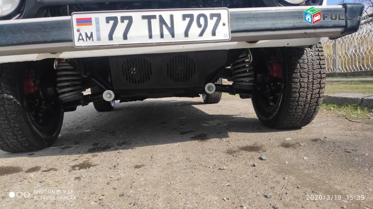 VAZ(Lada) 2121 , 2008թ.