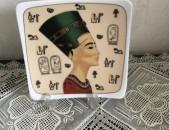Aman Nefertiti suvinir
