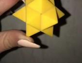 Rubik kubik sovetakan, yerankyunadzeveric