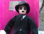 Charlie Chaplin I suvinir