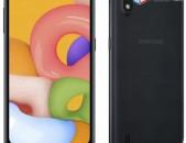 2020 Samsung Galaxy A01 նոր երաշխիքով. Մայիսի մեծածախ