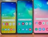 Samsung S10 nor 1 tari erashxiqov