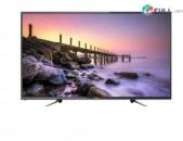 LED TV Nikai 32 81sm. DVB-T2. Հեռուստացույցների մեծ տեսականի մատչելի գներով