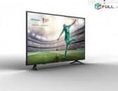 4K Smart TV Hisense 65 Dyuym 165sm