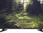 LED TV 32 Duym 81sm. DVB-T2 nor