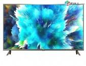 Xiaomi 43 109sm. 4K Smart TV, Android, nor erashxiqov