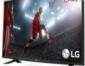 Smart TV LG 43 LED Full HD, 109sm. DVB-T2 Wi-Fi, Nori pes