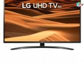 4K LG 43UM7450 Smart TV 109sm. Nor erashxiqov