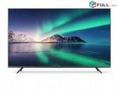 Xiaomi 55 140sm. 4K Smart TV, նոր երաշխիքով