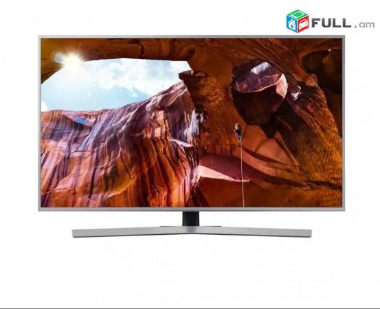 4K Smart TV Samsung 43RU7470 ՆՈՐ