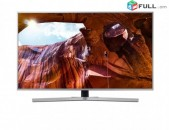 4K Smart TV Samsung 43RU7470 ՆՈՐ