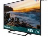 4K Smart TV Hisense 43B7300 Հեռուստացույցների մեծ տեսականի մատչելի գներով
