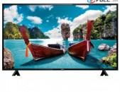 Smart TV Haier 43D. 109sm. Հեռուստացույցների մեծ տեսականի