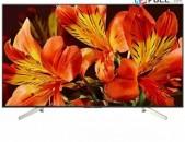 Smart TV Sony 55 140sm. 2018 Ultra HD, 4K, Wi-Fi, nor