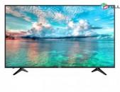 4K Smart TV Hisense 43A6100 shat lav vichakum