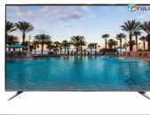 4K Smart TV Berg 55D. 140sm. 2019 nor erashxiqov