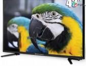 Android Smart TV Shivaki 43 109sm. DVB-T2, Wi-Fi, Full HD, Հեռուստացույցների մեծ