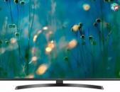 4K Smart TV LG 43uk6450 109sm. DVB-T2 Wi-Fi nor