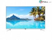 4K Android Smart TV Shivaki 43 109sm. Nor erashxiqov