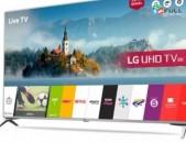 4K Smart TV LG 43 109sm. DVB-T2, Wi-Fi, nor erashxiqov