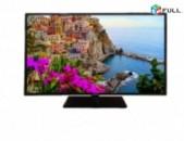 LED TV 102sm. DVB-T2, , Prime Pe40a001 Հեռուստացույցների մեծ տեսականի մատչելի գն