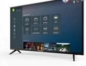 4K Smart TV Blaupunkt 43uk950T Հեռուստացույցների մեծ տեսականի մատչելի գներով