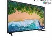 Samsung 43nu7140 109sm. Smart TV, 4K, Wi-Fi