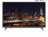 Toshiba 32 Smart TV 81sm. DVB-T2. WiFi. Հեռուստացույցներ մատչելի գներով