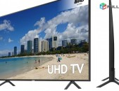 4k Samsung 49nu7100 Smart TV DVB-T2 Wi-Fi nor erashxiqov