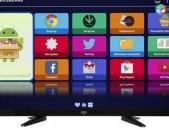 Smart TV Ergo 32D. 81sm. DVB-T2 Wi-Fi. Android. Nor