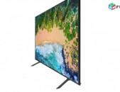 4K 43D. Samsung 107sm. Smart TV DVB-T2 Wi-Fi nor