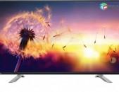 4K Smart TV 43D. Toshiba 109sm. UHD. WI-FI. DVB-T2
