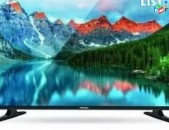 Smart TV Hisense 43 107 sm. DVB-T2 Wi-Fi Internetov