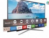 Smart TV 32-65 Dyuym matcheli gnerov