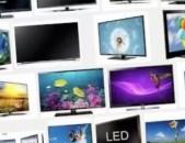 Smart TV 81sm. Berg 32D200s2 DVB-T2 Wi-Fi, Հեռուստացույցների մեծ տեսականի