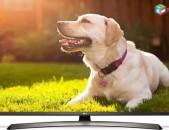 Smart TV LG 43LK6200 Wi-Fi. DVB-T2 Հեռուստացույցների մեծ տեսականի մատչելի գներով