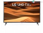 4K Smart TV LG 43UM7300 նոր երաշխիքով