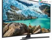 4K Smart TV Samsung 109sm. 2019 Հեռուստացույցների մեծ տեսականի