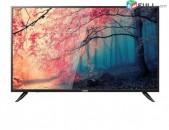 4K Smart TV Harper 140sm. Nor erashxiqov