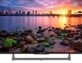 4K Sony 43XG8096 Smart TV. WiFi, Հեռուստացույցների մեծ տեսականի