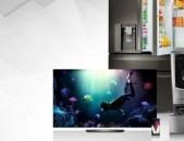 Kgnem LED TV skyworth Samsung Berg Blaupunkt ev ayln