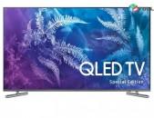 Qled Samsung 49Q6 Նոր երաշխիքով