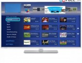 Panasonic 42 107sm. Smart TV DVB-T2 Wi-Fi