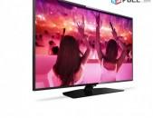 Smart TV Philips 43 109sm. DVB-T2 Wi-Fi. Lav vichakum