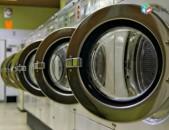 Լվացքի մեքենա LG 7kg. Նոր