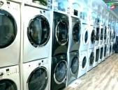 Լվացքի մեքենա տարբեր ֆիրմաների մատչելի գներով 5-8կգ
