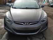 Hyundai Elantra, DOHC 1.8, 2013 թ. մաս-մաս վճարում