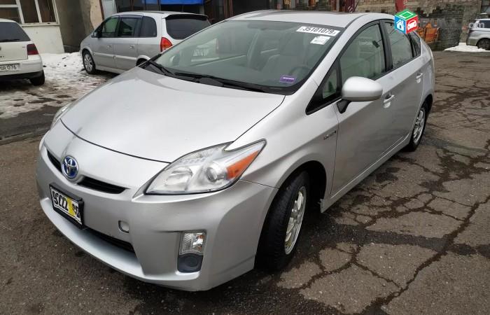 Toyota Prius, Hybrid, 2009 / 10 թ. մաս-մաս վճարում