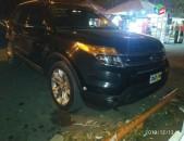 Ford Explorer, Limited +, 2012 / 13 թ.